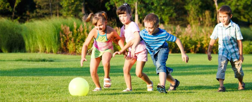 Learn to play lawn tennis