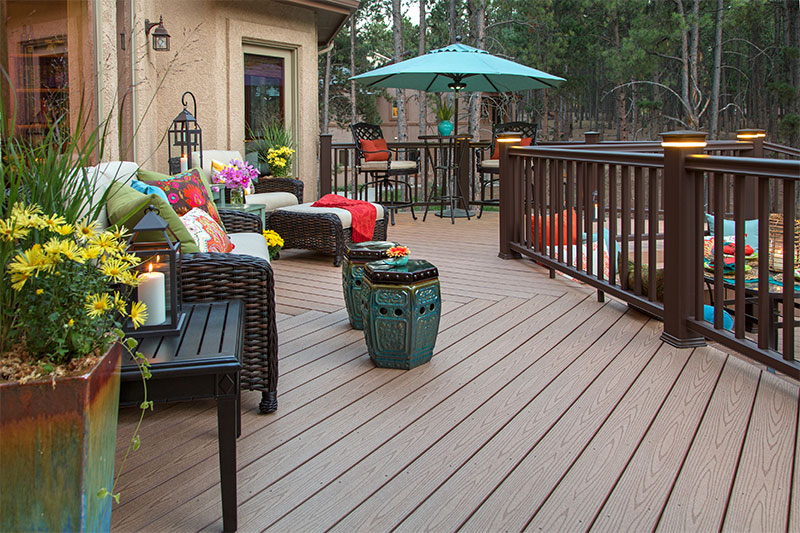 Composite Decking Supply and Installation Perth